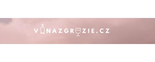 Vína z Gruzie
